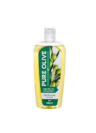 Gel douche, Pure Olive (300 ml)