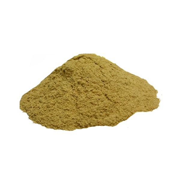 Réglisse en poudre, Le Comptoir Colonial (47 g)
