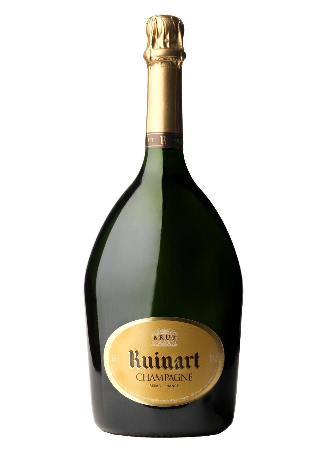 Champagne Brut  Ruinart (75 cl)