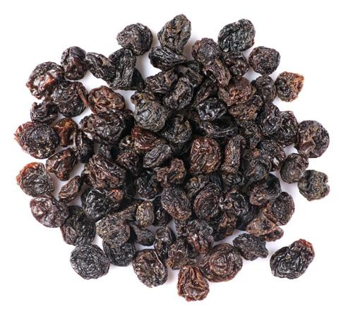 Raisins secs sultana (100 g)