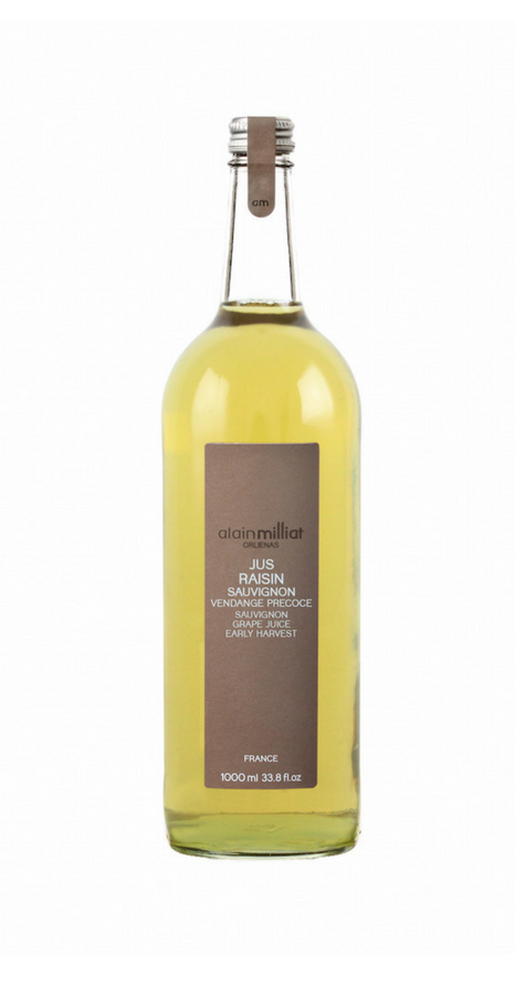 Jus Raisin Sauvignon, Alain Milliat (1 L)