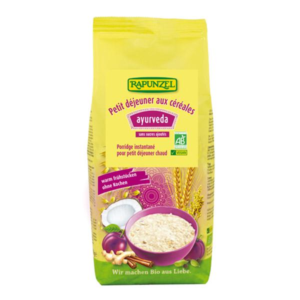 Porridge Ayurveda BIO, Rapunzel (500 g)