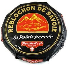 Reblochon fruitier AOC, Pochat & Fils (450 g)