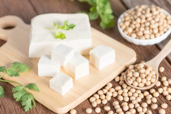 Tofu en flanc, Komy Tofu (400 g)