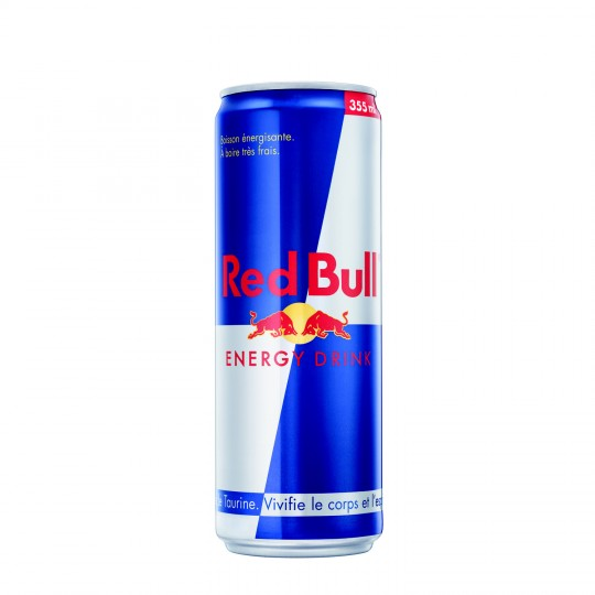 Red Bull (35,5 cl)
