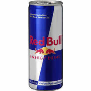 Red Bull (25 cl)
