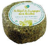 Régal de Bourgogne aux herbes (environ 200 g)