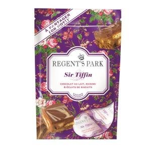 Carré choco Sir Tiffin, Regent's Park (115 g)