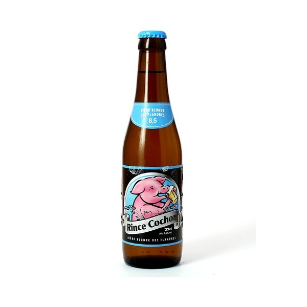 Rince Cochon (33 cl)