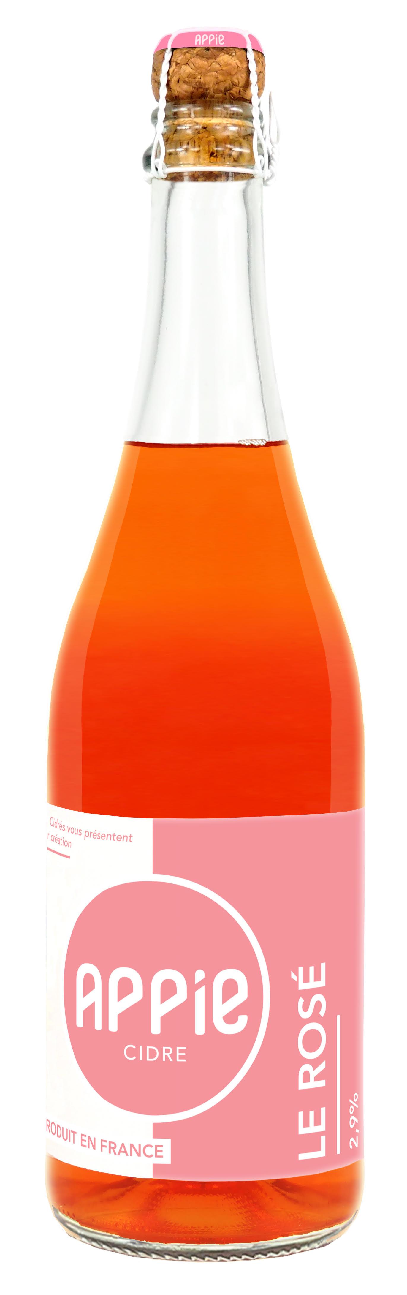 Le Rosé, Appie (75 cl)