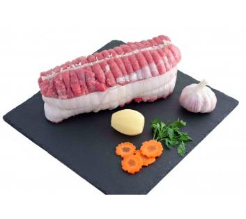 Roti d'épaule de veau, Maison Conquet (environ 700 - 800 g)