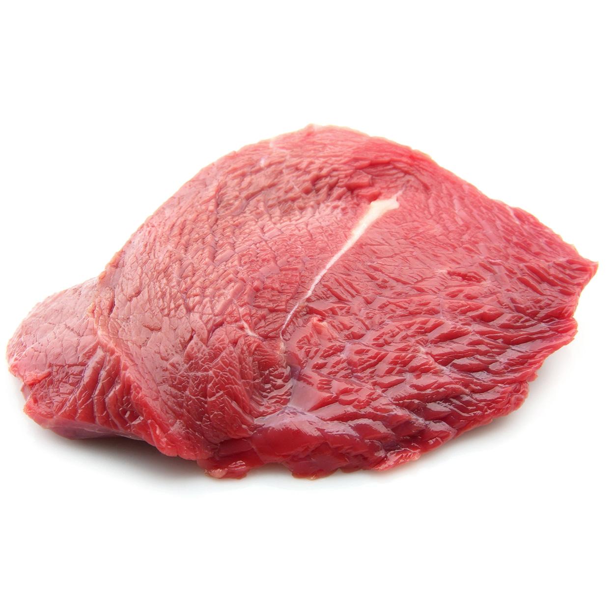 Steak de rumsteak boeuf (x 1 ou x 2, environ 250-300 g)