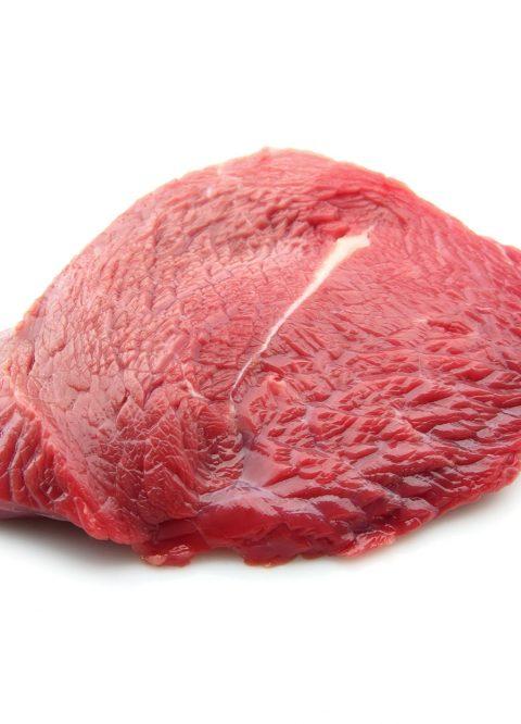 Rumsteak salers/angus maturé Halal (x 1, environ 200 - 300 g)
