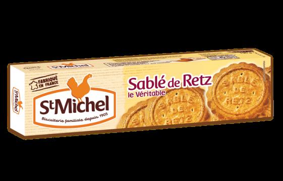 Sablés de Retz, St Michel (120 g)