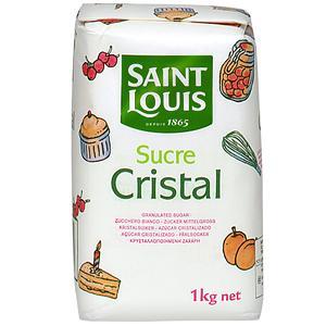 Sucre en poudre, Saint Louis (1 kg)