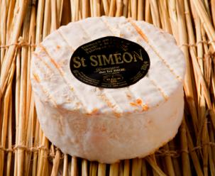 Saint Simeon (environ 200 g)