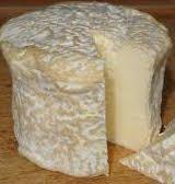 Saint-Faron Triple Crème (environ 250 g)