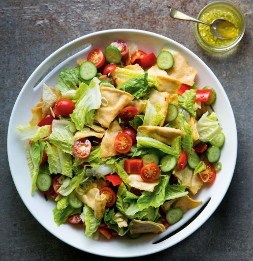 Salade Fattouche (300 g)