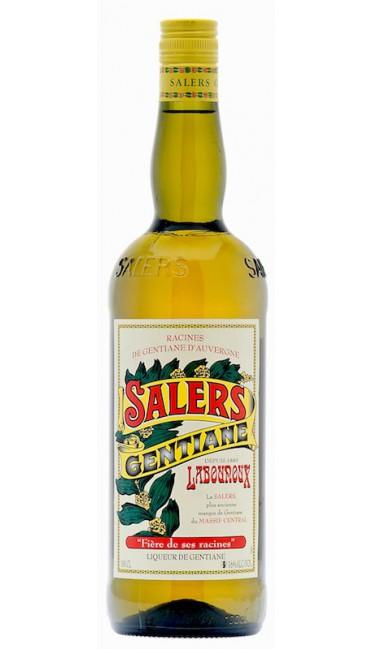 Salers - liqueur de gentiane (1 L)
