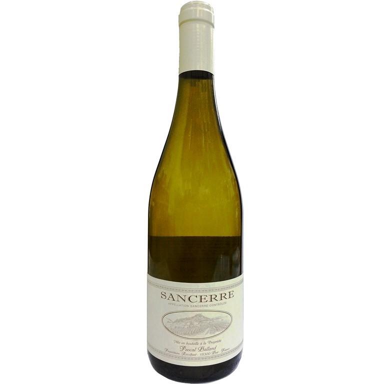 Sancerre Blanc Domaine Pascal Balland 2015 (75 cl)