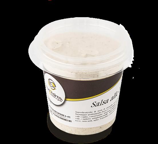 Sauce aux noix, Sarandrea (120 g)