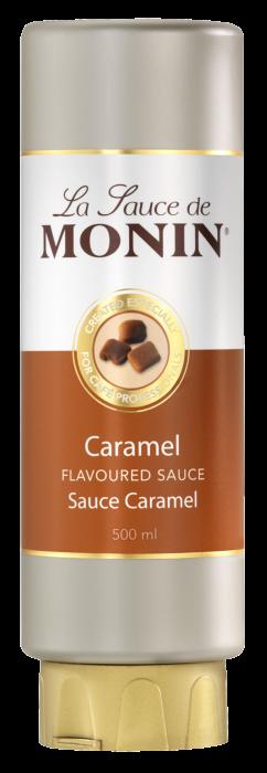 Sauce Caramel, Monin (50 cl)