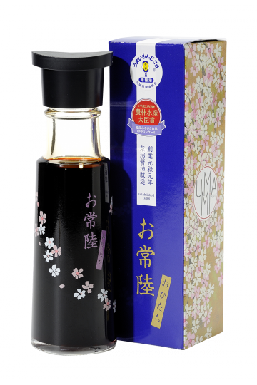 Sauce soja premium Chitachi (10 cl)