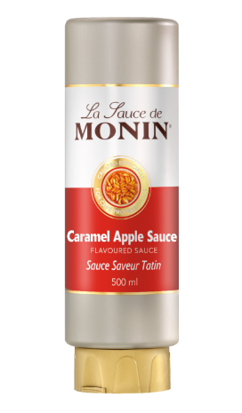 Sauce saveur Tatin, Monin (50 cl)
