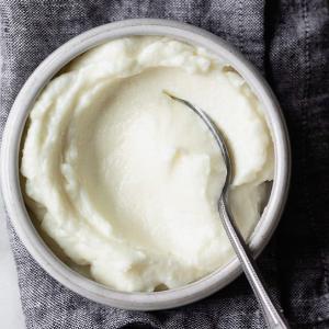 """Crème d'ail """"Toum"""", spécialité libanaise (80 g)"""