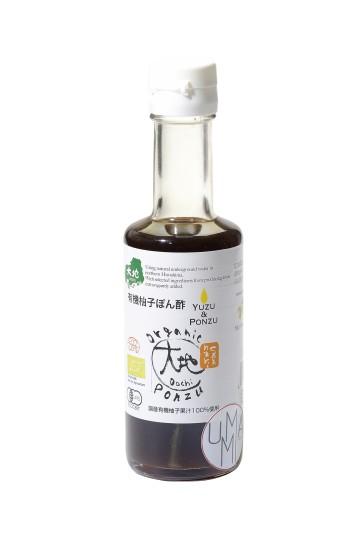 Sauce Yuzu Ponzu BIO