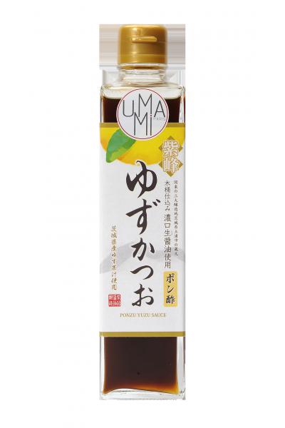Sauce Yuzu Ponzu, Shibanuma (30 cl)