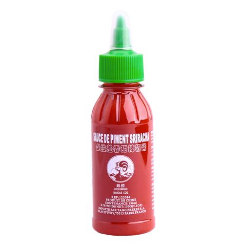 Sauce pimentée Sriracha, Coq (13,6 cl)