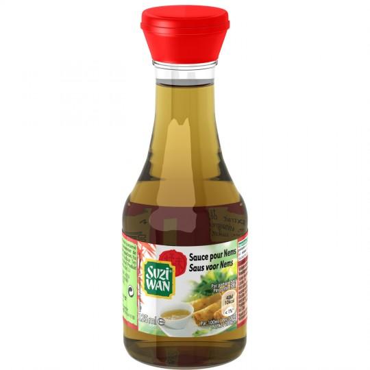 Sauce pour nems, Suzi Wan (125 ml)