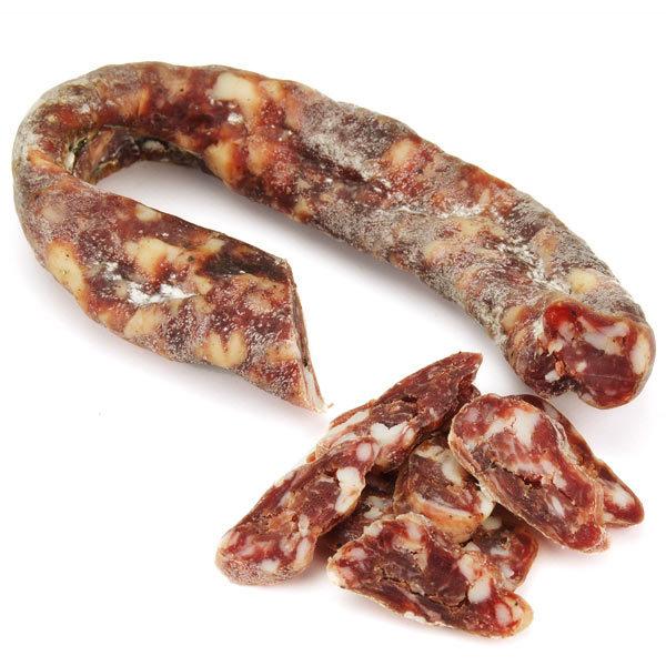 Chorizo artisanal de l'Aveyron (environ 200 g)