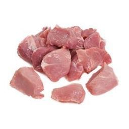 Sauté de porc BIO (environ 350 - 400 g)