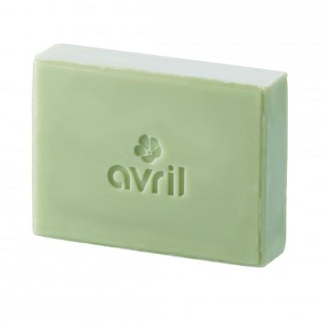 Savon de Provence au romarin certifié BIO, Avril (100 g)