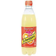 Schweppes Agrum' (50 cl)