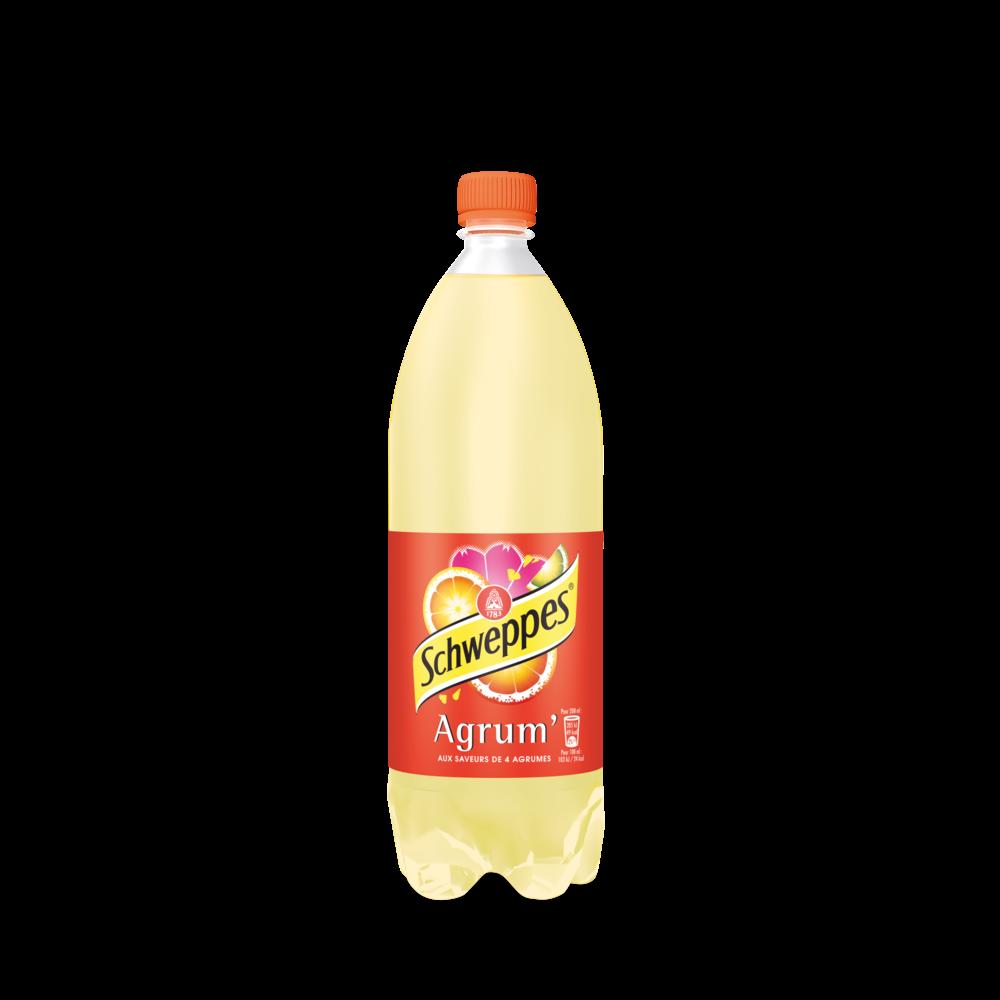 Schweppes Agrum' (1 L)