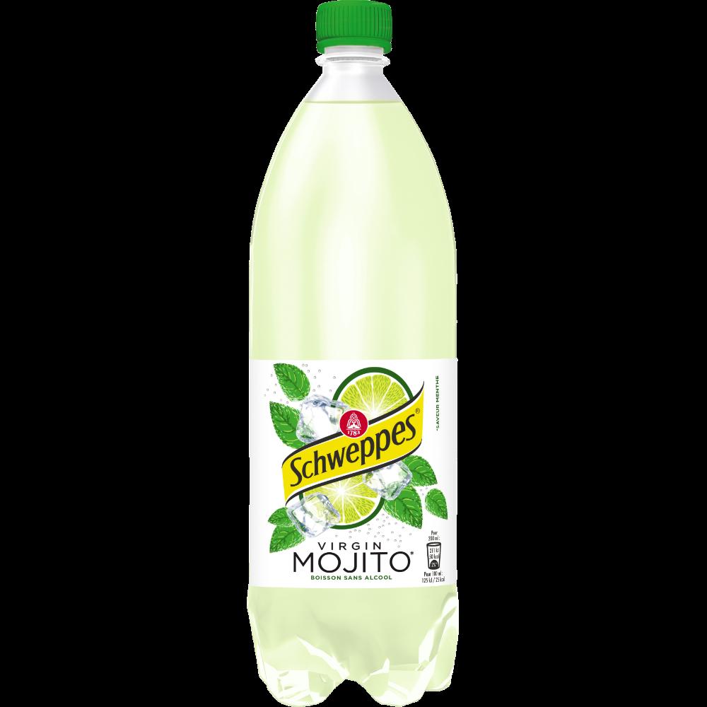 Schweppes Mojito (1 L)