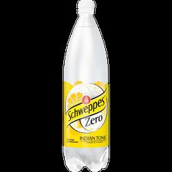 Schweppes Zero Indian Tonic (1.5 L)