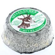 Selles sur Cher AOP - chèvre (environ 150 g)