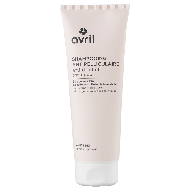 Shampooing anti-pelliculaire, Avril (250 ml)