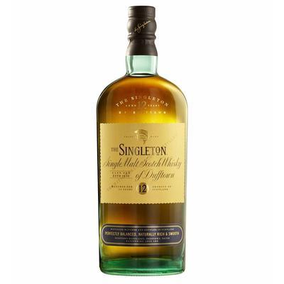 Whisky Singleton 12 ans d'âge (70 cl)