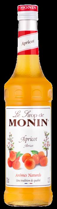 Sirop d'Abricot, Monin (70 cl)