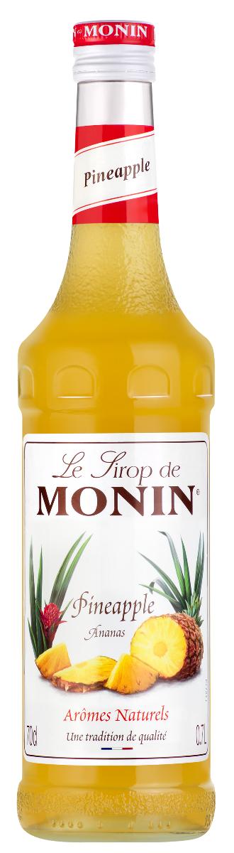Sirop d'Ananas, Monin (70 cl)