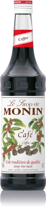 Sirop de Café, Monin (70 cl)