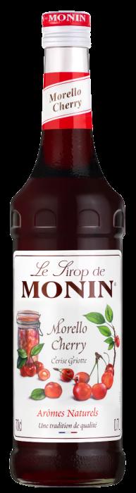 Sirop de Cerise Griotte, Monin (70 cl)