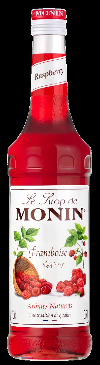 Sirop de Framboise, Monin (70 cl)
