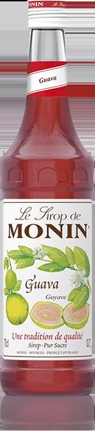 Sirop de Goyave, Monin (70 cl)