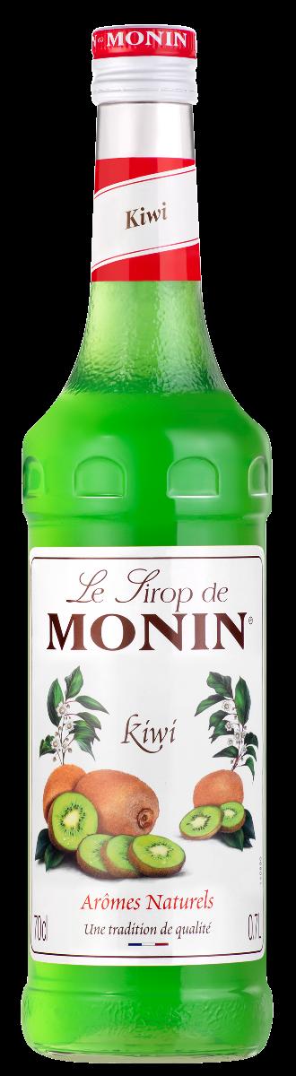 Sirop de Kiwi, Monin (70 cl)